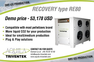 TRIVENTEK Recovery RE80